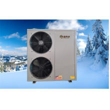 household intelligence heat pump